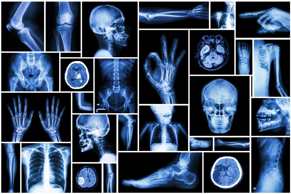 radiologie générale paris